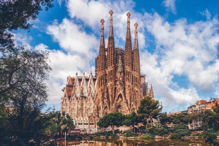[알뜰] [지중해 세나라의 아름다운 동행] 스페인+포르투갈+모로코 12일-[EK][EY]