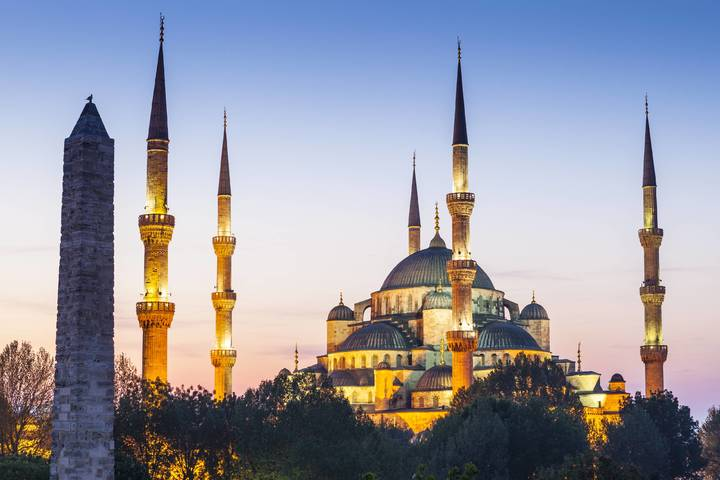 [정통][단 2회/OZ 특별기획][카파도키아2박+전일정특급호텔] 터키 완전일주 10일