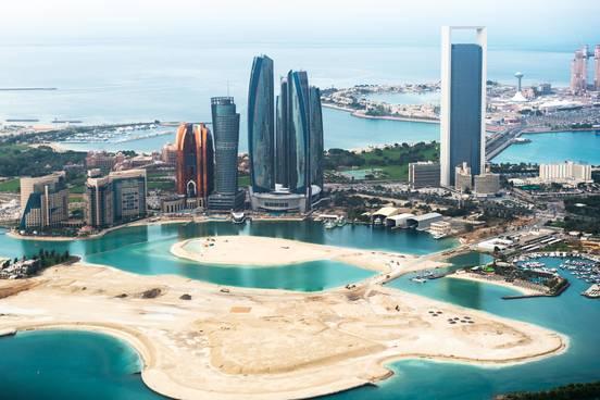 [정통] [A380/두바이1박]21세기 꿈의 도시 두바이+아부다비 터키일주 10일 [EY]